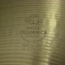 La compañía de platillos Zildjian es una de los negocios más antiguos del mundo.