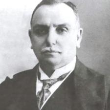 Krikor Zohrab fue un miembro del parlamento otomano en 1915.
