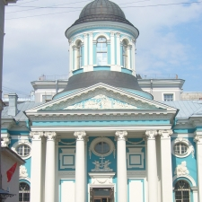 La presencia Armenia formal en Rusia data del siglo XVIII.