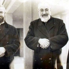 El cardenal Grigor Petros XV Agagianian fue candidato a Papa en 1958 y en 1963.