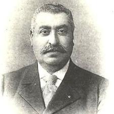 Alexander Mantashev fue uno de los magnates más ricos del mundo y un gran filántropo armenio de comienzos del siglo XX.