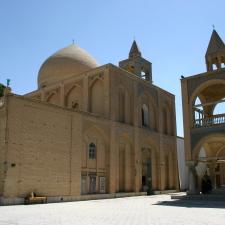 El legado armenio-persa se remonta a la antigüedad.