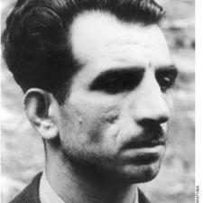Missak Manouchian fue el líder de los combatientes de la Resistencia extranjera en Francia durante la Segunda Guerra Mundial.