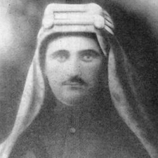 Sarkis Torossian fue uno de los muchos armenios otomanos que logró una alta función.