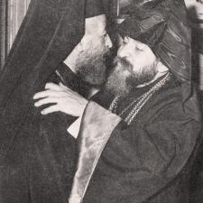 El Catolicós de la Gran Casa de Cilicia está en Antelias, Líbano.