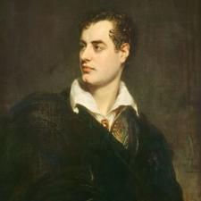 Lord Byron estudiaba la lengua armenia.