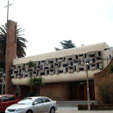 La Iglesia Evangélica Armenia fue fundada en Constantinopla en 1846.