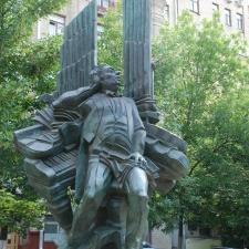 La Danza del Sable de Aram Khachaturian fue protagonizada en las rocolas de los Estados Unidos en 1948.