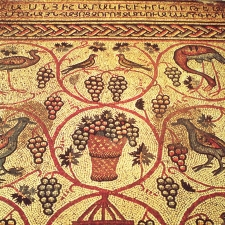 La hermandad armenia de Santiago en Jerusalén data del siglo VII d.C.